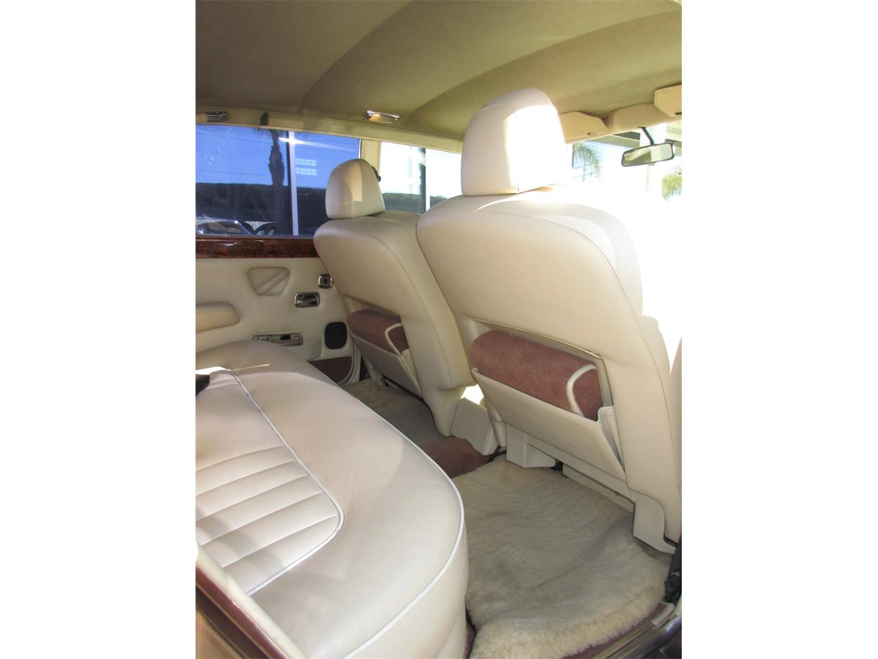 1978 Rolls-Royce Silver Cloud II for sale in Redlands, CA – photo 23