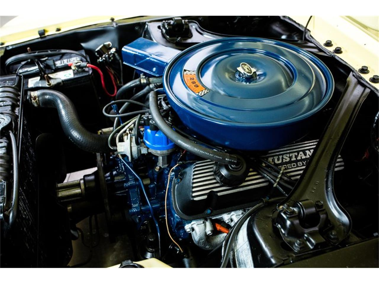 1968 Ford Mustang for sale in Cedar Rapids, IA – photo 76