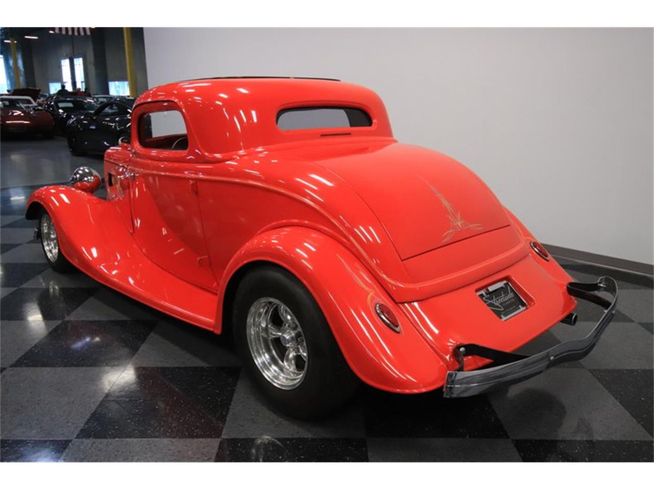 1934 Ford 3-Window Coupe for sale in Mesa, AZ – photo 5