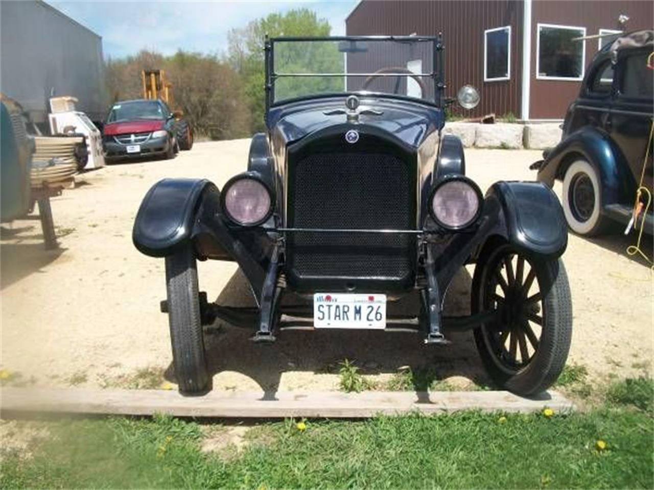 1926 Durant Star for sale in Cadillac, MI – photo 3