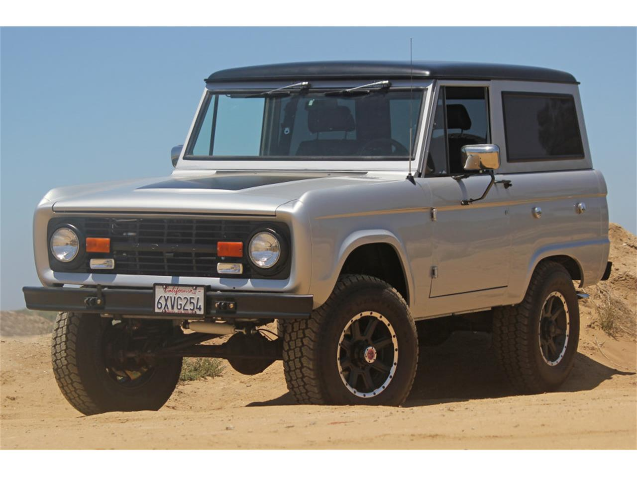 1969 Ford Bronco for sale in San Diego, CA – photo 3