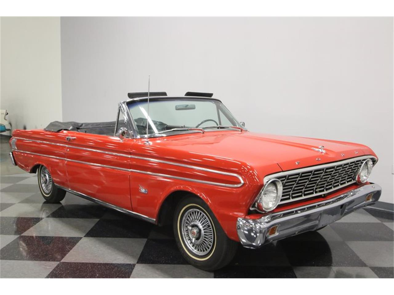 1964 Ford Falcon Futura for sale in Lavergne, TN – photo 16