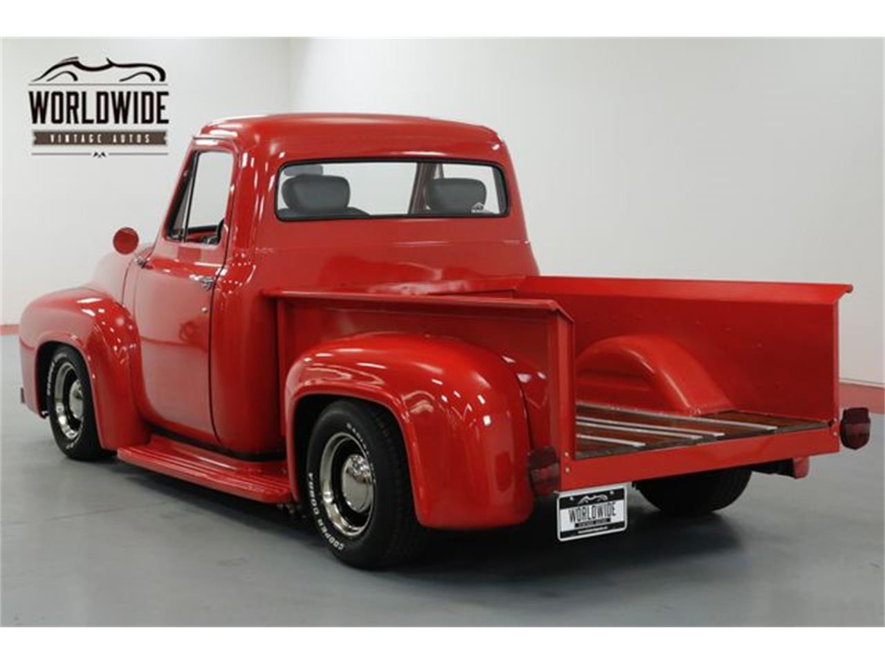 1954 Ford F100 for sale in Denver , CO – photo 38
