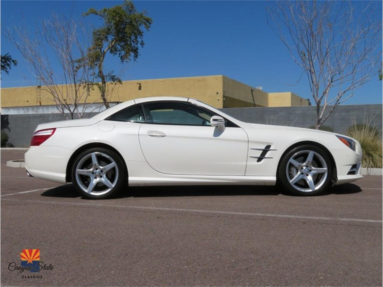 2013 Mercedes-Benz SL-Class for sale in Tempe, AZ – photo 70