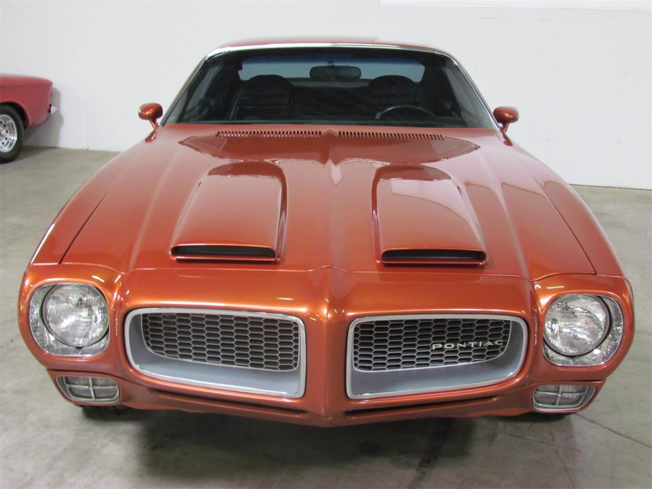 1972 Pontiac Firebird for sale in Gurnee, IL – photo 7
