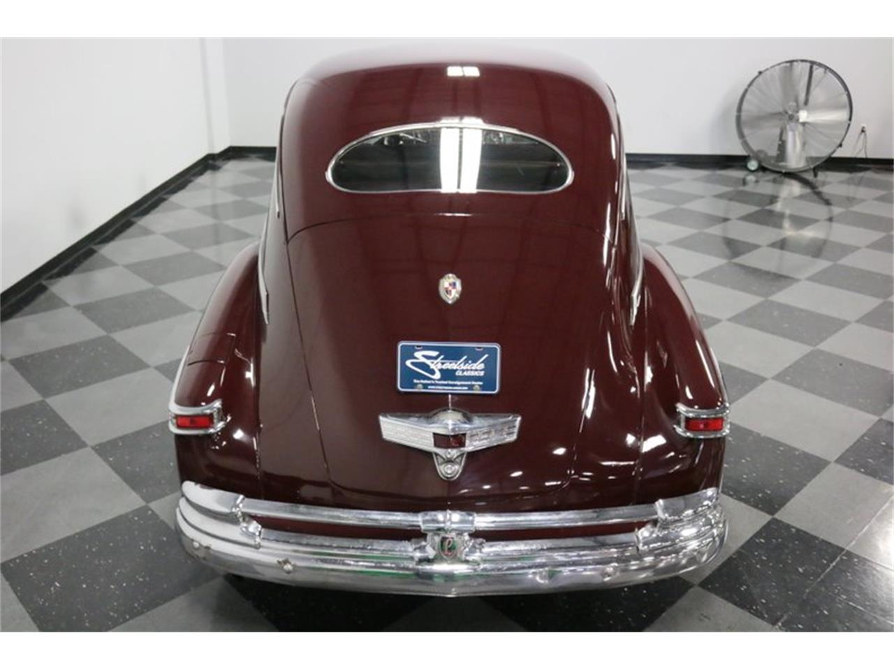 1946 Lincoln Zephyr for sale in Ft Worth, TX – photo 31