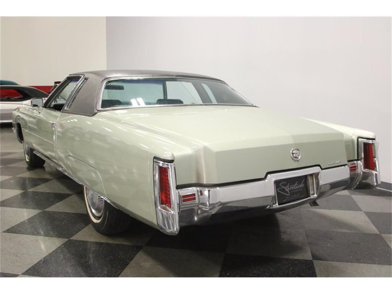 1971 Cadillac Eldorado for sale in Lavergne, TN – photo 9