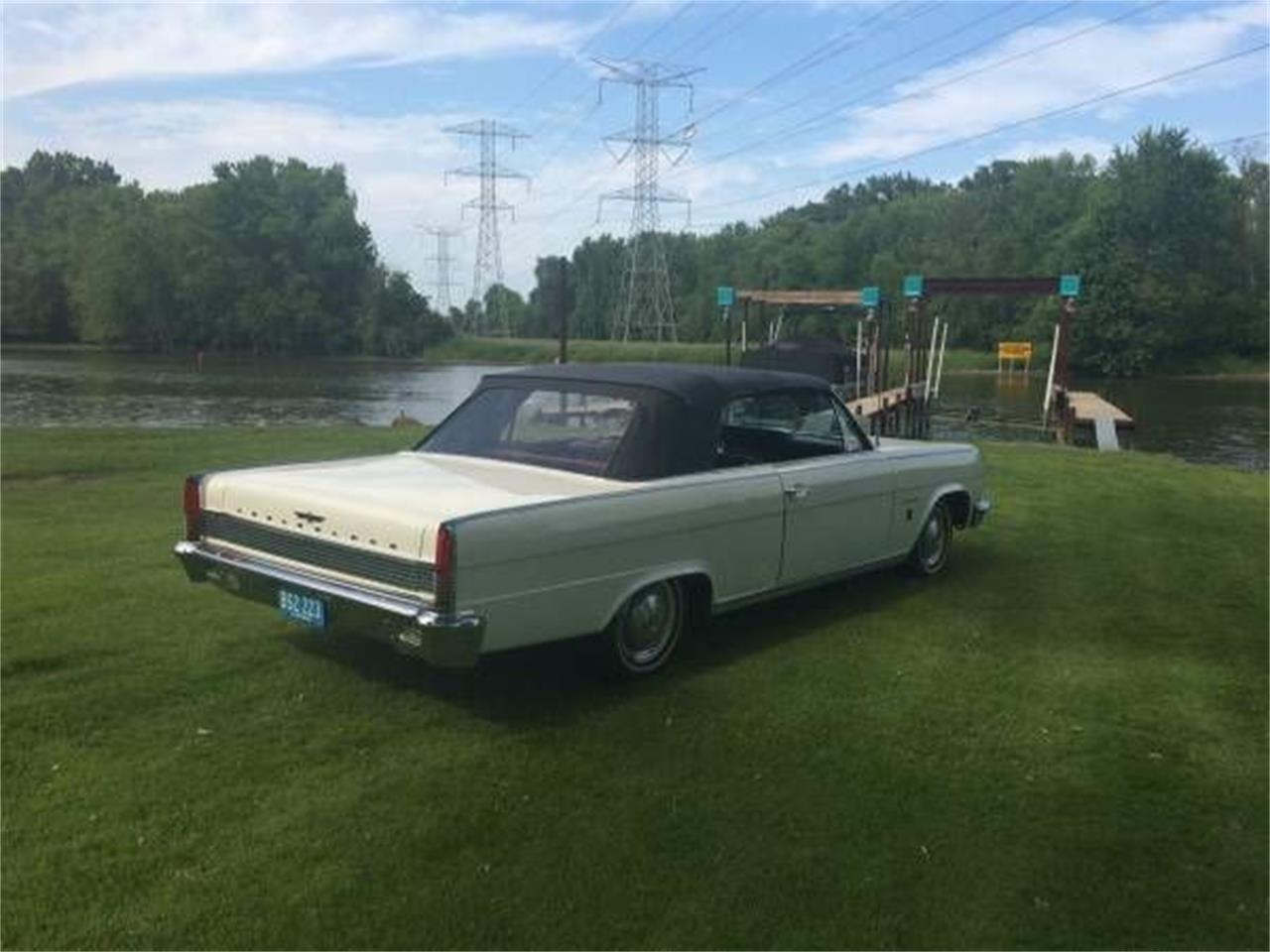 1965 AMC Rambler for sale in Cadillac, MI – photo 3