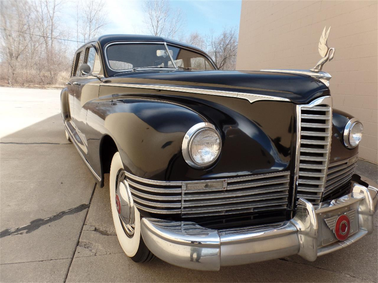 1946 Packard Clipper Super for sale in Clinton Township, MI – photo 5