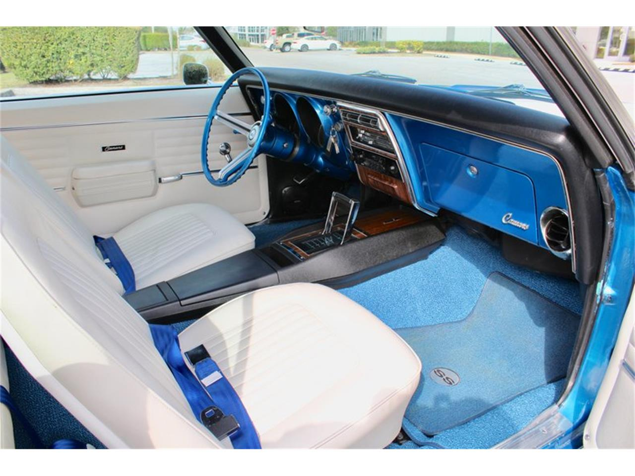 1968 Chevrolet Camaro for sale in Sarasota, FL – photo 21
