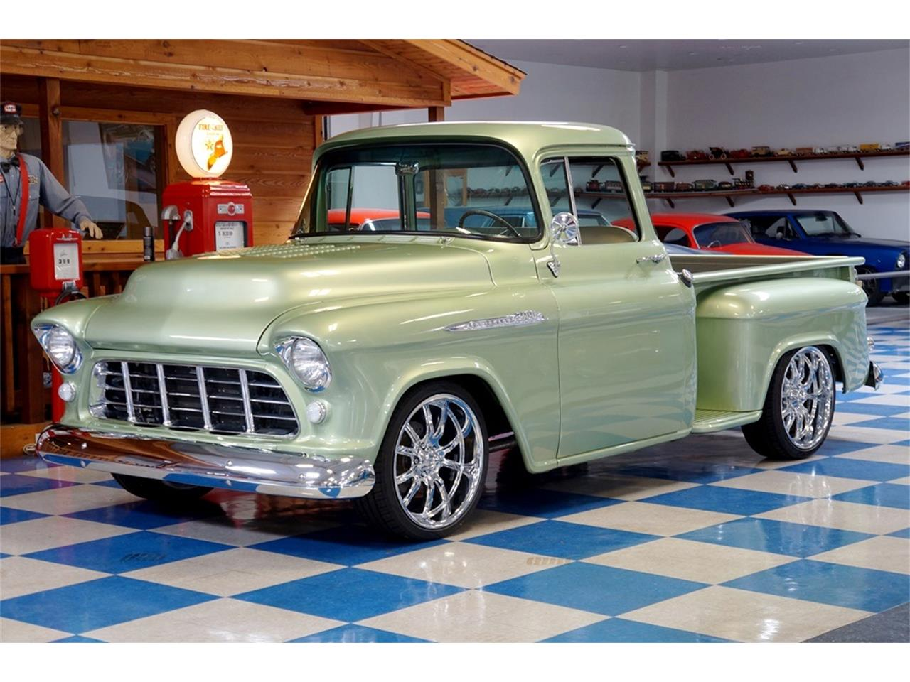 1956 Chevrolet 3100 for sale in New Braunfels, TX – photo 3