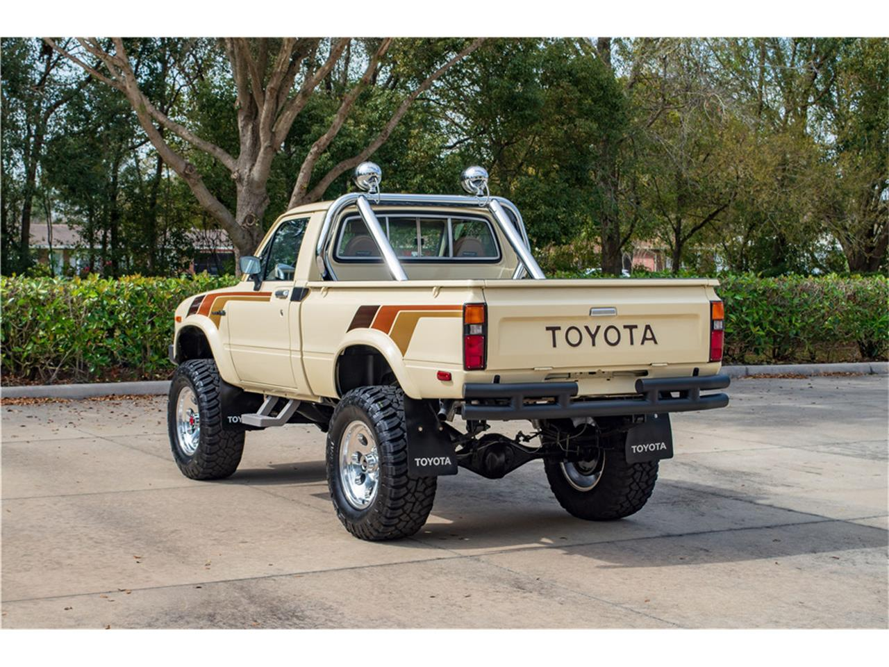 1983 Toyota SR5 for sale in West Palm Beach, FL – photo 2