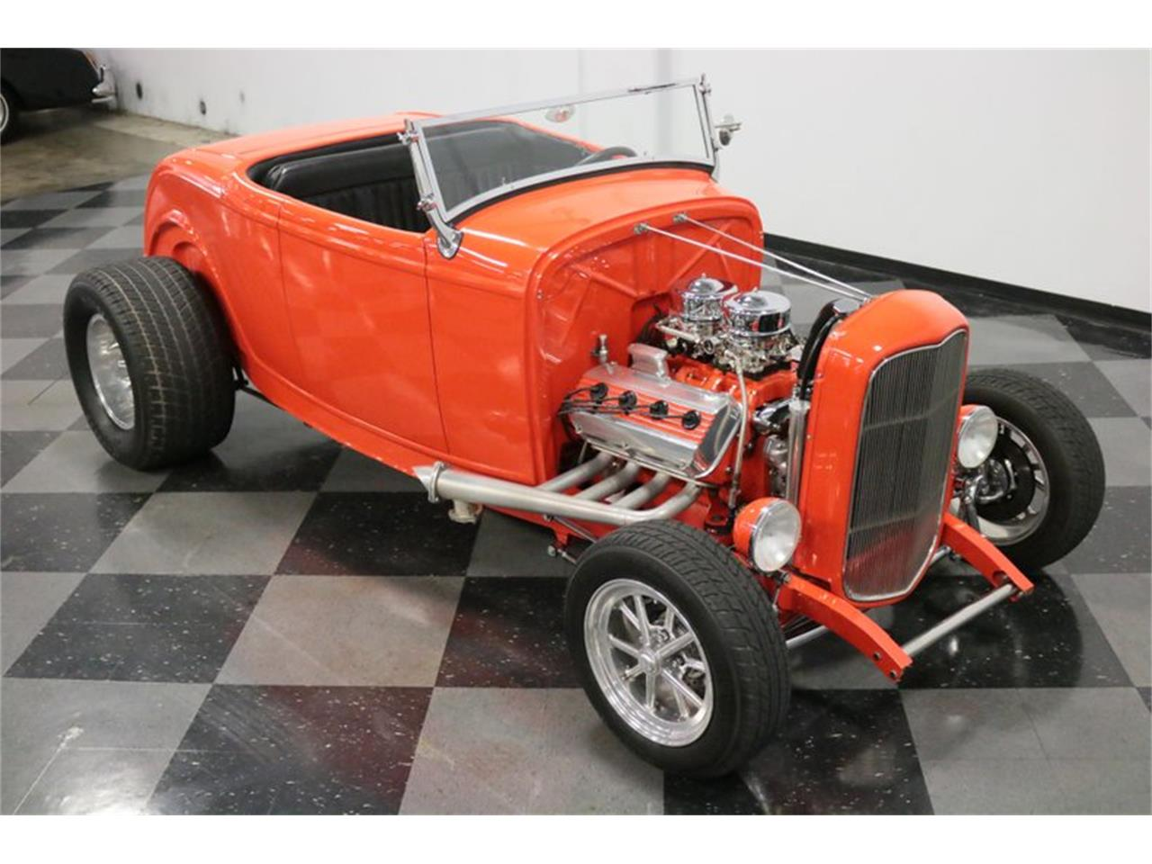 1932 Ford Roadster for sale in Ft Worth, TX – photo 71