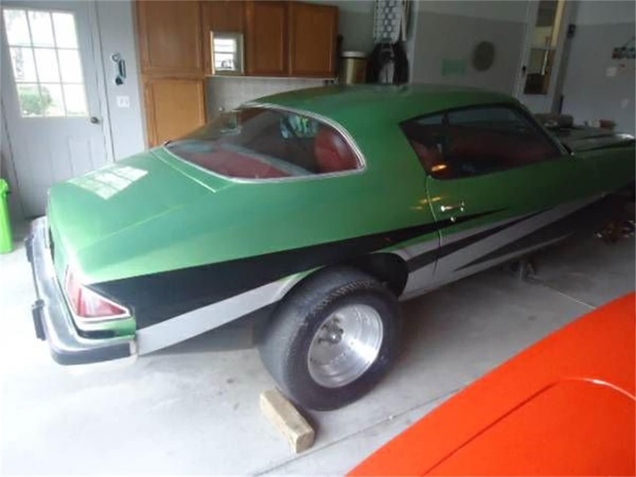 1976 Chevrolet Camaro for sale in Cadillac, MI – photo 12