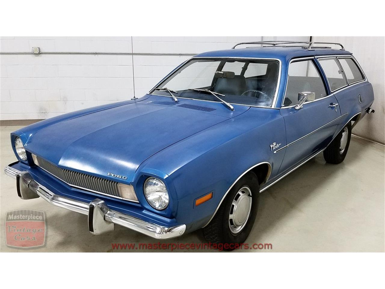 1973 Ford Pinto for sale in Whiteland, IN – photo 22