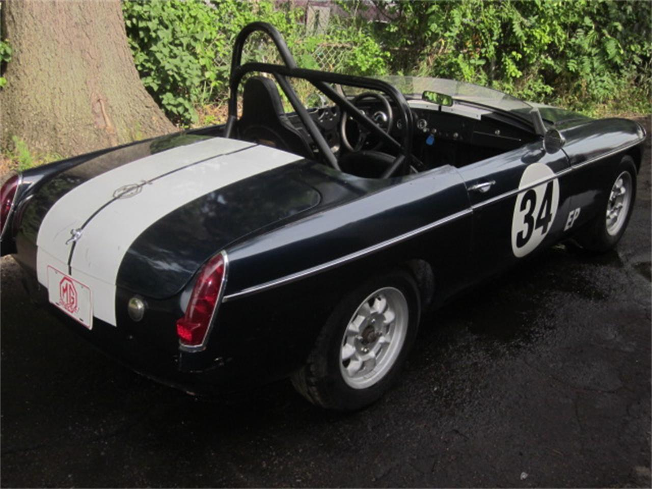 1967 MG MGB for sale in Stratford, CT / ClassicCarsBay com