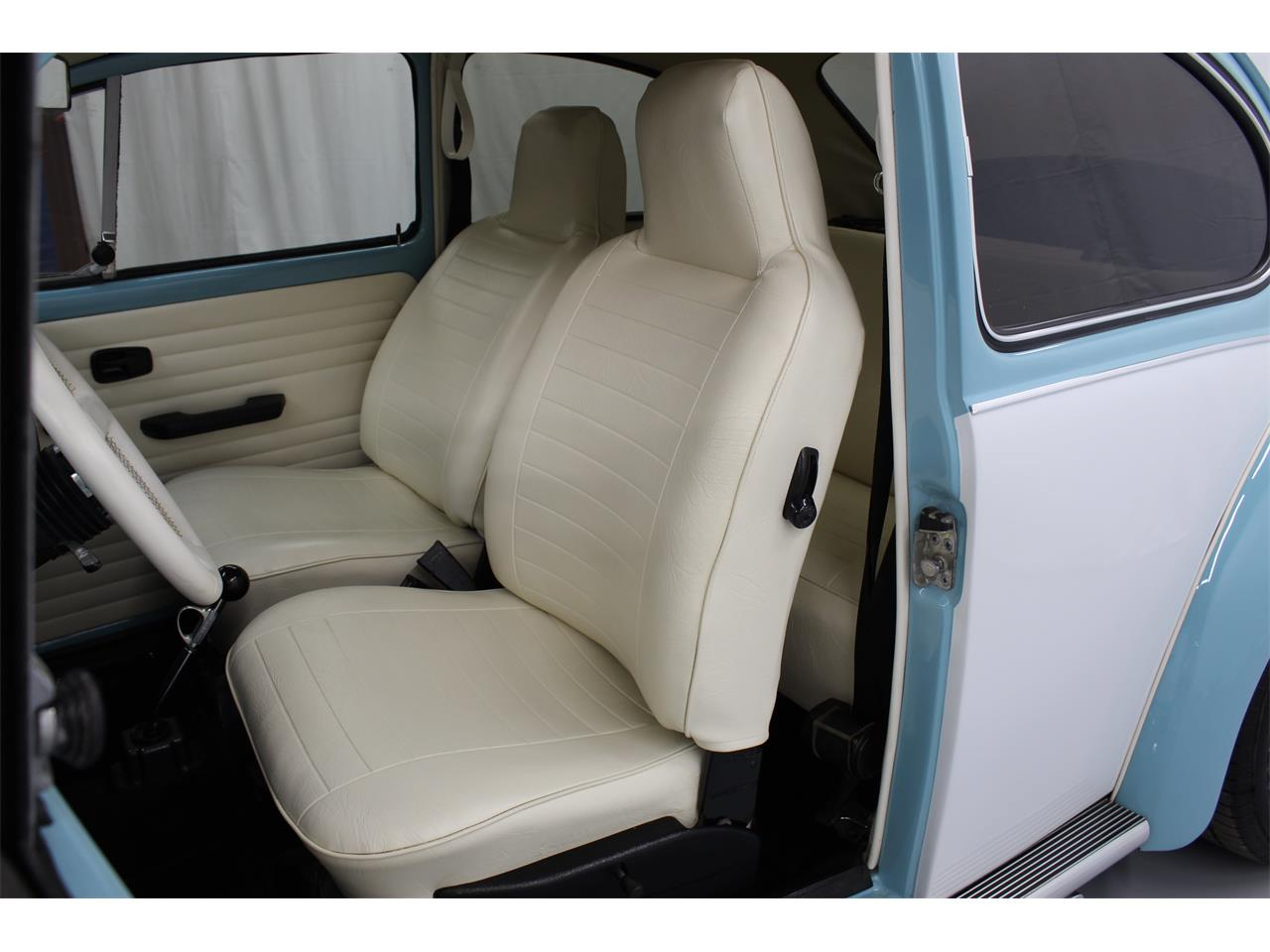 1974 Volkswagen Beetle for sale in Christiansburg, VA – photo 21