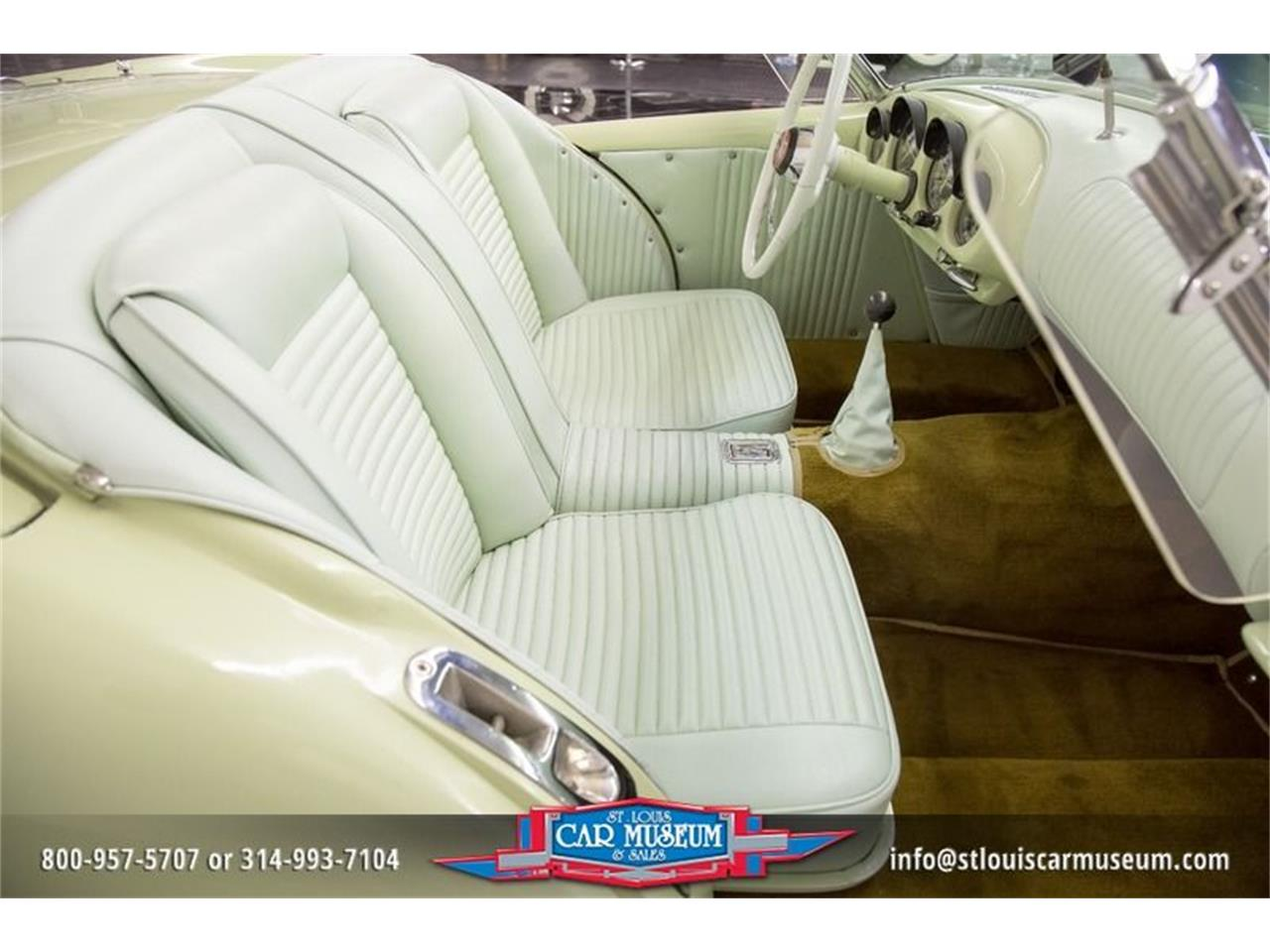 1954 Kaiser Darrin for sale in St. Louis, MO – photo 63