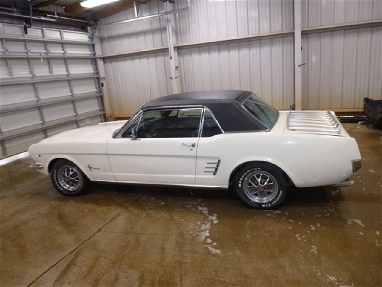 1966 Ford Mustang for sale in Bedford, VA