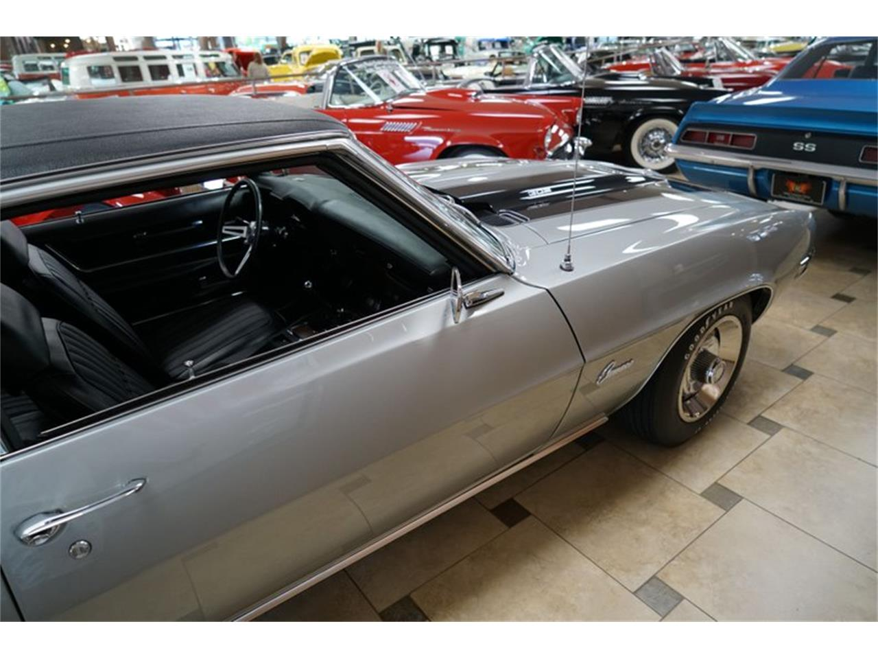 1969 Chevrolet Camaro for sale in Venice, FL – photo 6