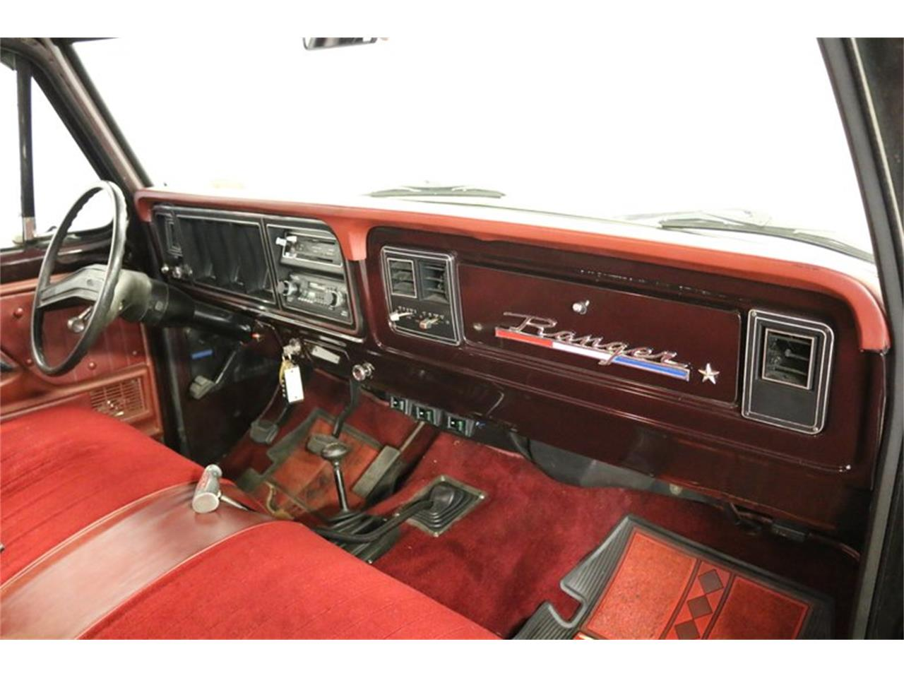 1976 Ford F150 for sale in Ft Worth, TX – photo 58