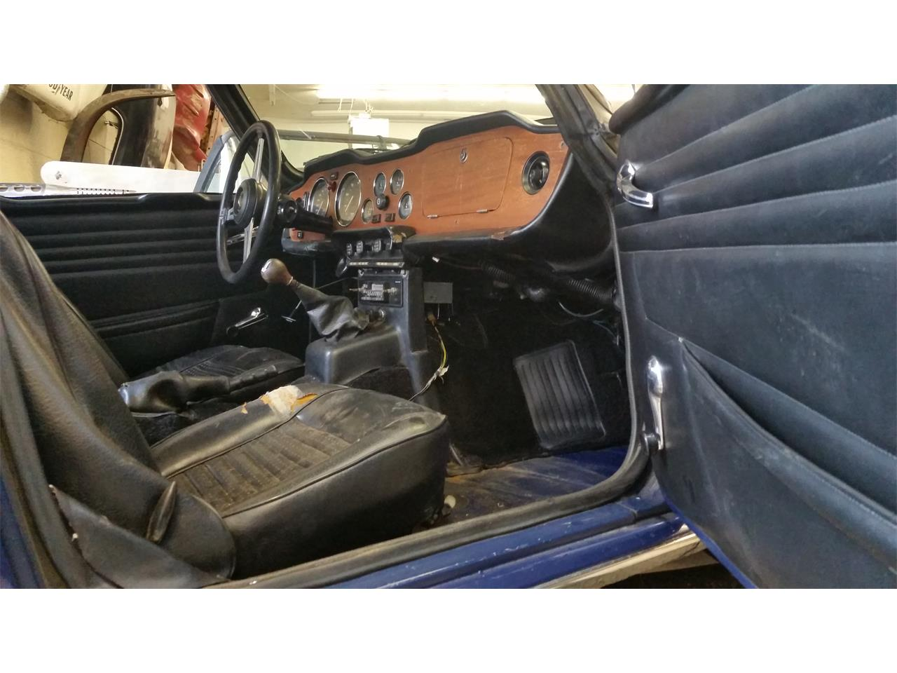 1973 Triumph TR6 for sale in Carnation, WA – photo 9