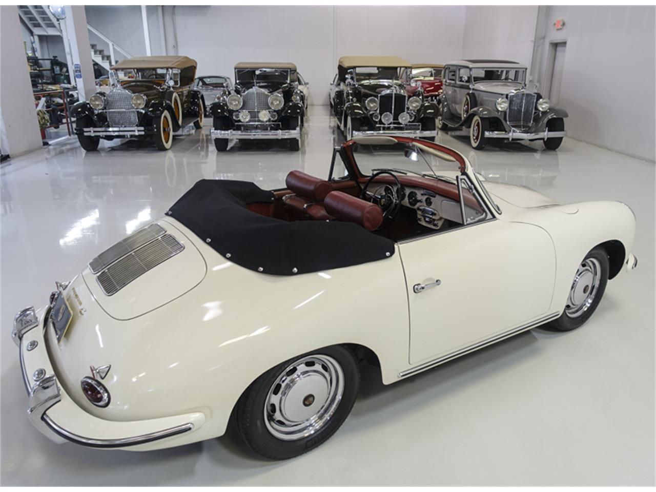 1965 Porsche 356C for sale in St. Louis, MO – photo 15