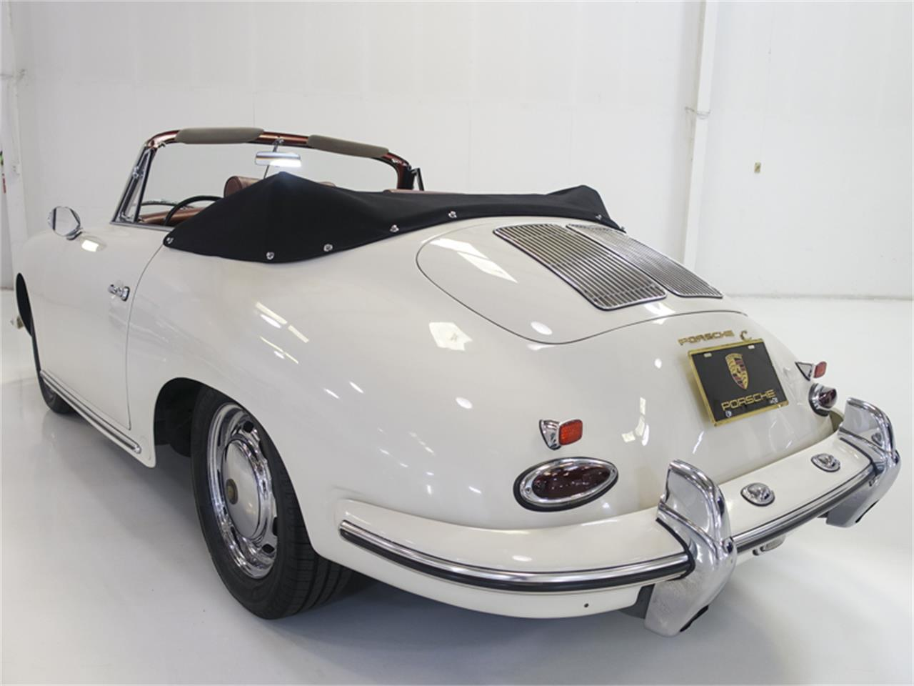 1965 Porsche 356C for sale in St. Louis, MO – photo 12