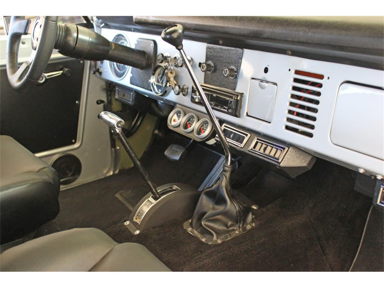 1969 Ford Bronco for sale in San Diego, CA – photo 54