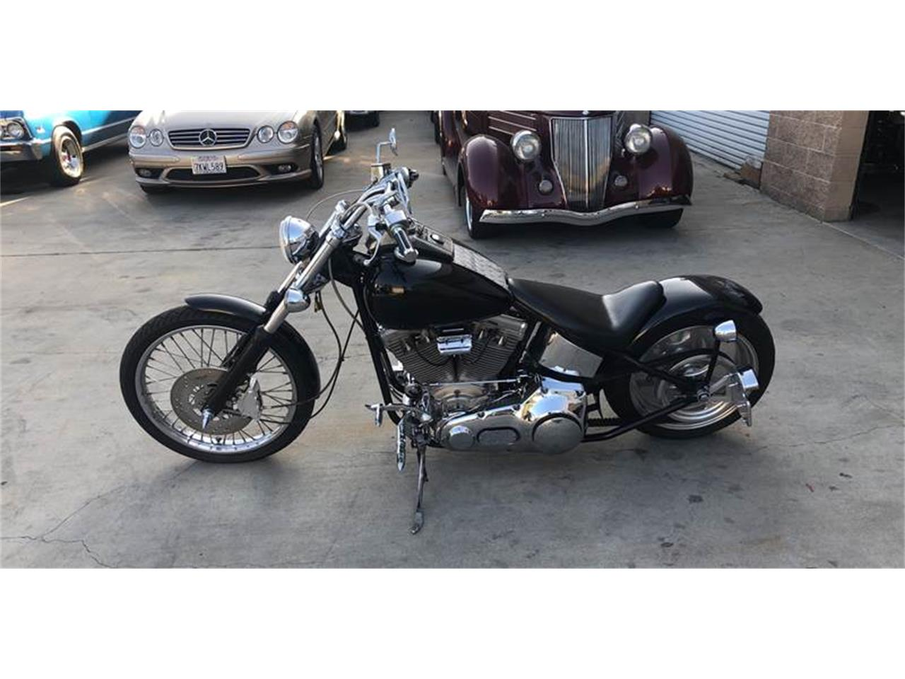 2002 Harley-Davidson Motorcycle for sale in Brea, CA – photo 3