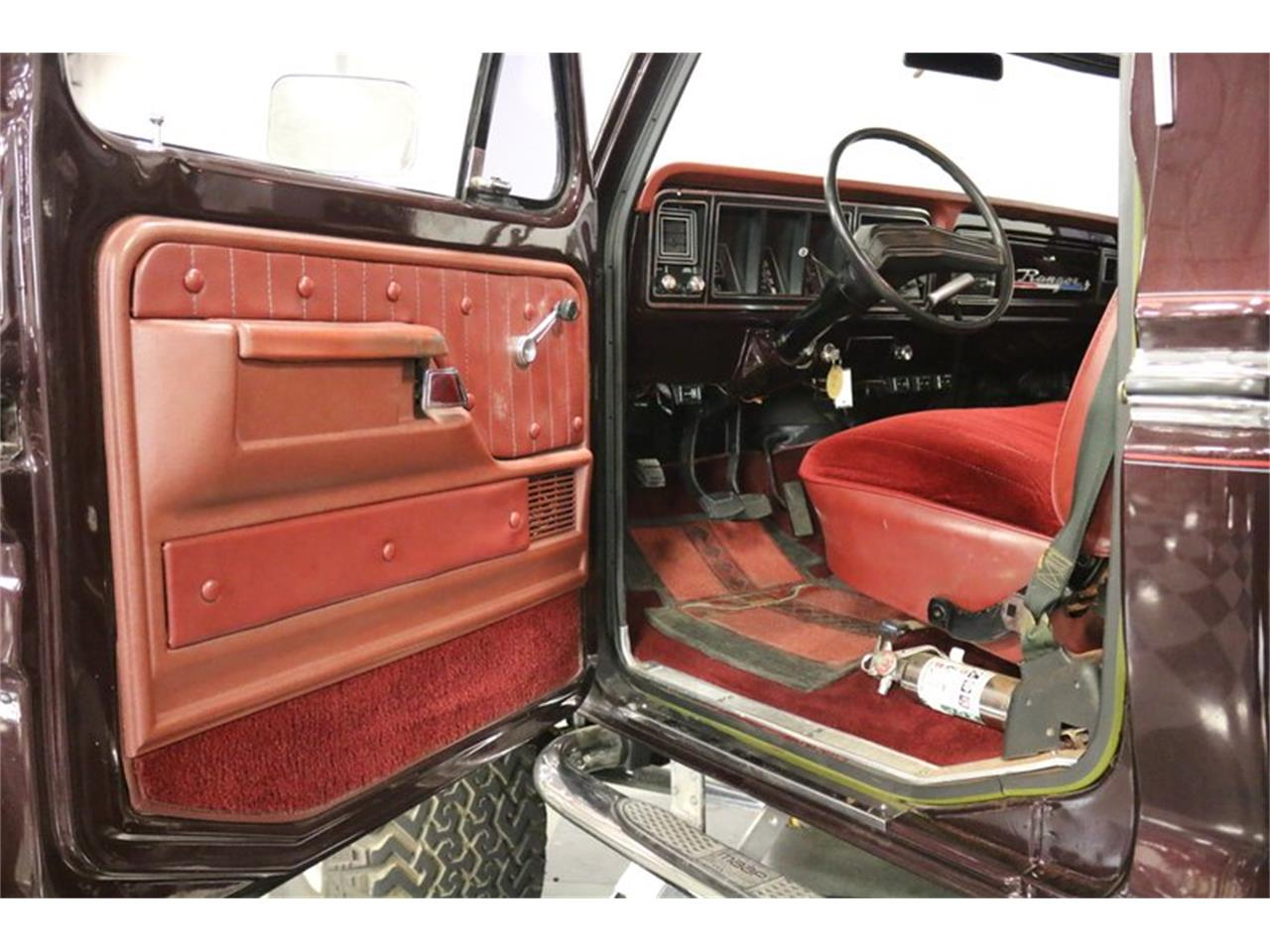 1976 Ford F150 for sale in Ft Worth, TX – photo 46