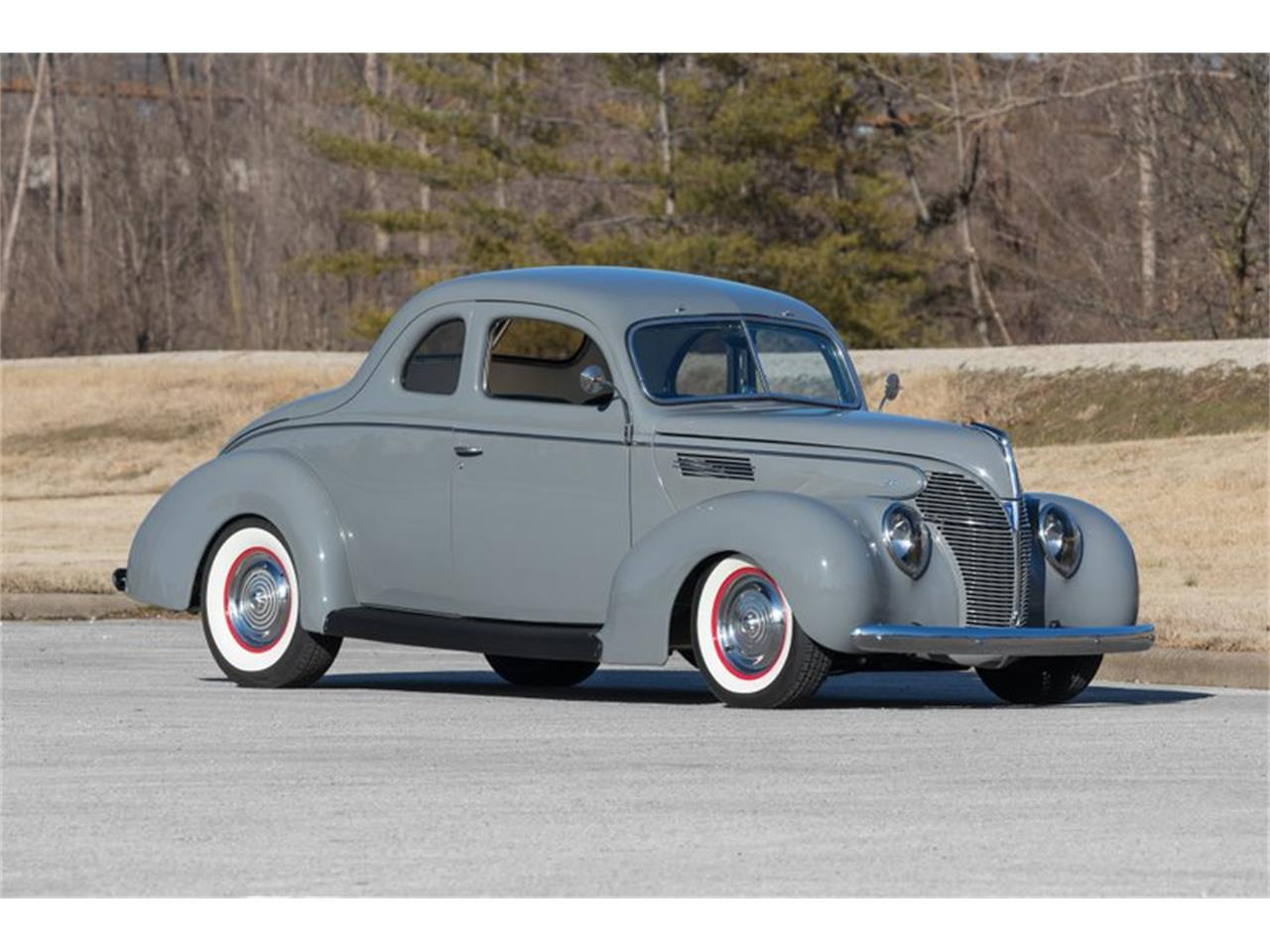 1939 Ford Coupe for sale in St. Charles, MO – photo 10