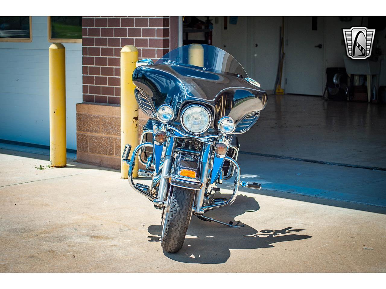 2004 Harley-Davidson Motorcycle for sale in O'Fallon, IL – photo 9