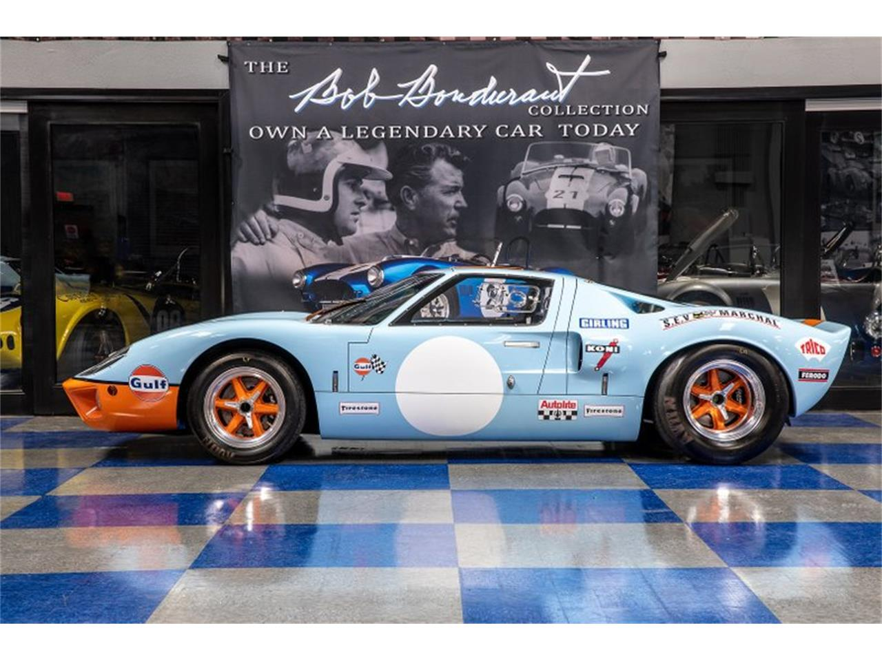 1965 GT40 Superformance MKI for sale in Irvine, CA – photo 2