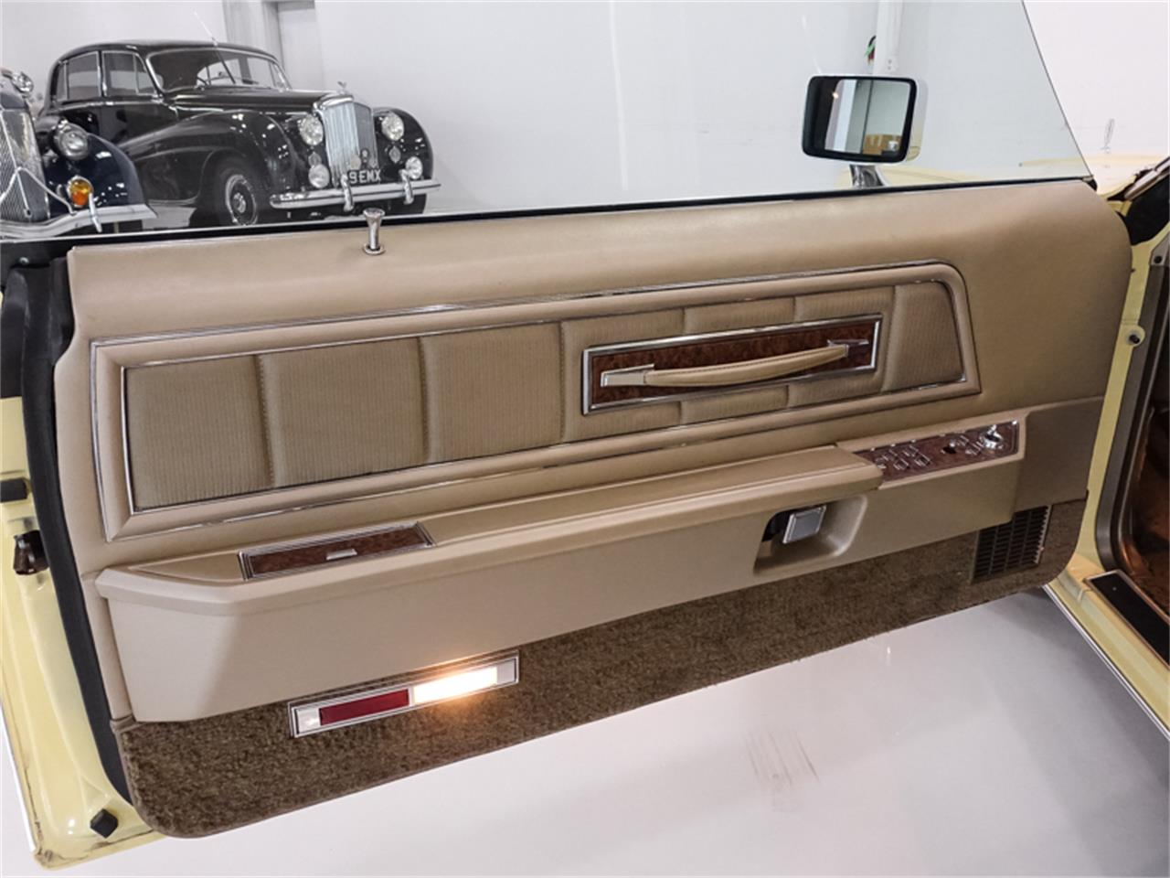 1972 Lincoln Continental Mark IV for sale in St. Louis, MO – photo 25