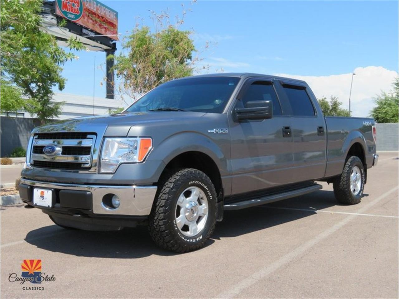 2014 Ford F150 for sale in Tempe, AZ – photo 5