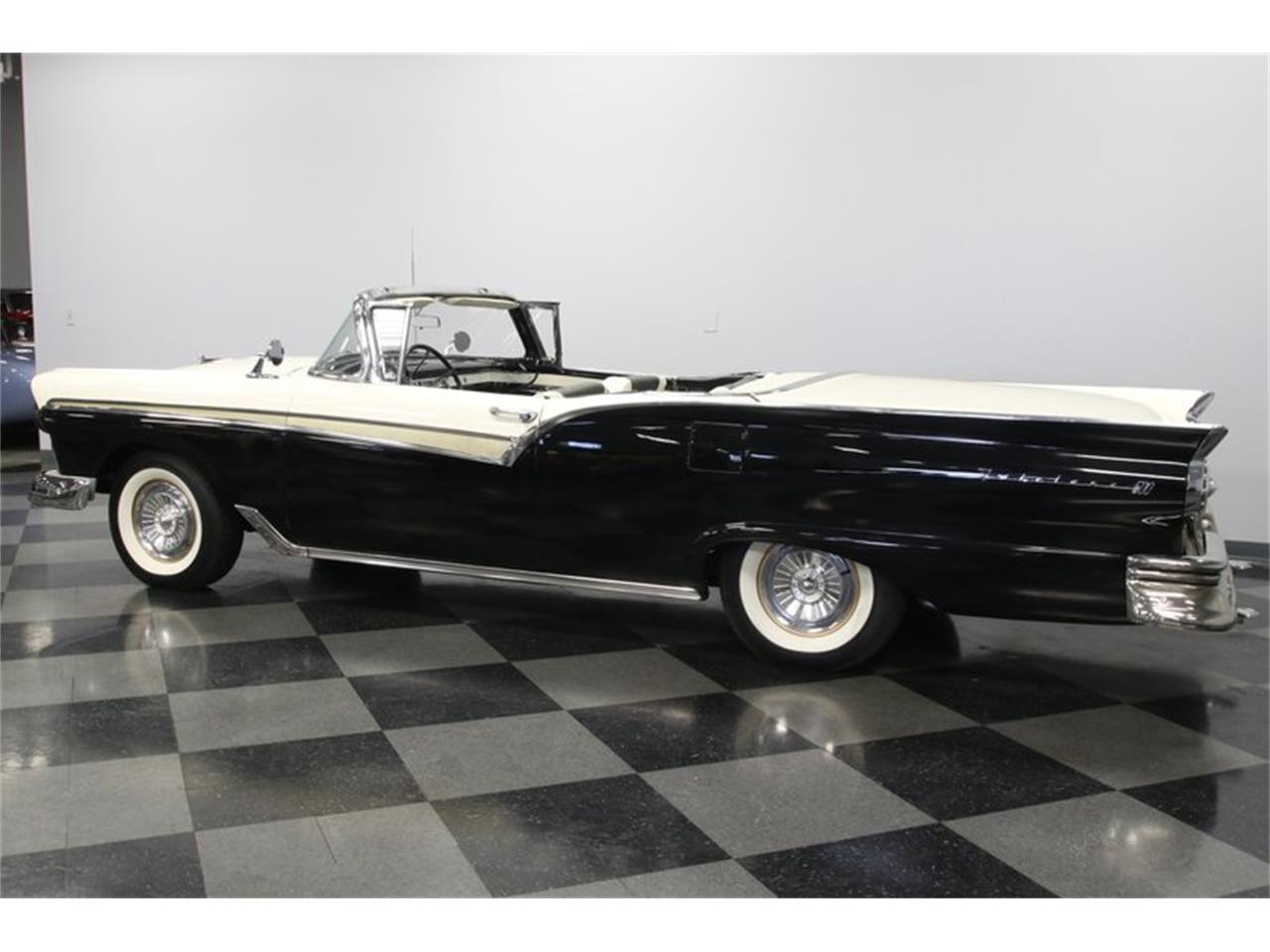 1957 Ford Skyliner for sale in Concord, NC – photo 7