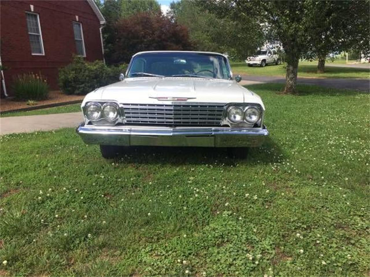 1962 Chevrolet Impala for sale in Cadillac, MI – photo 8