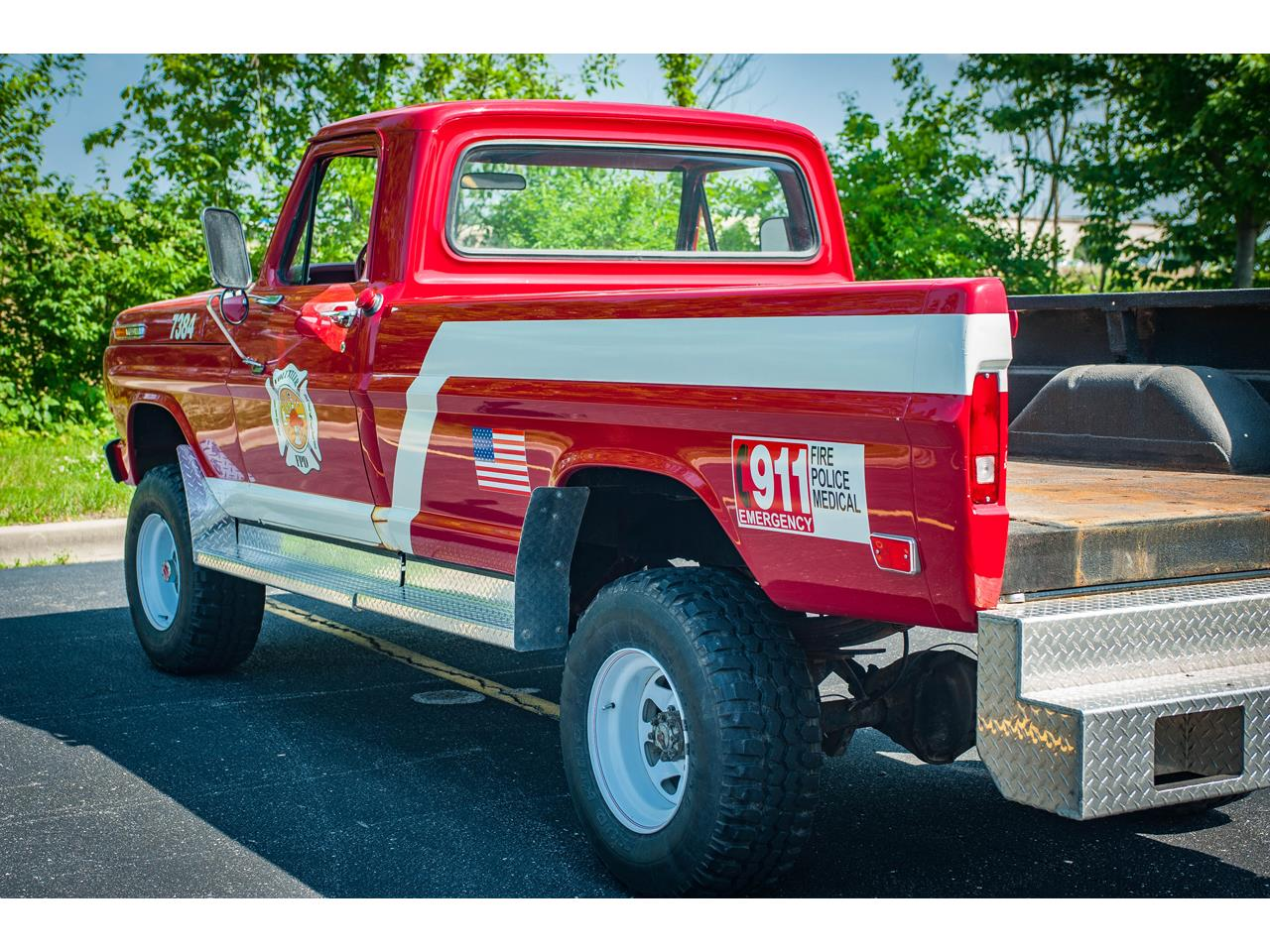 1968 Ford F250 for sale in O'Fallon, IL – photo 11