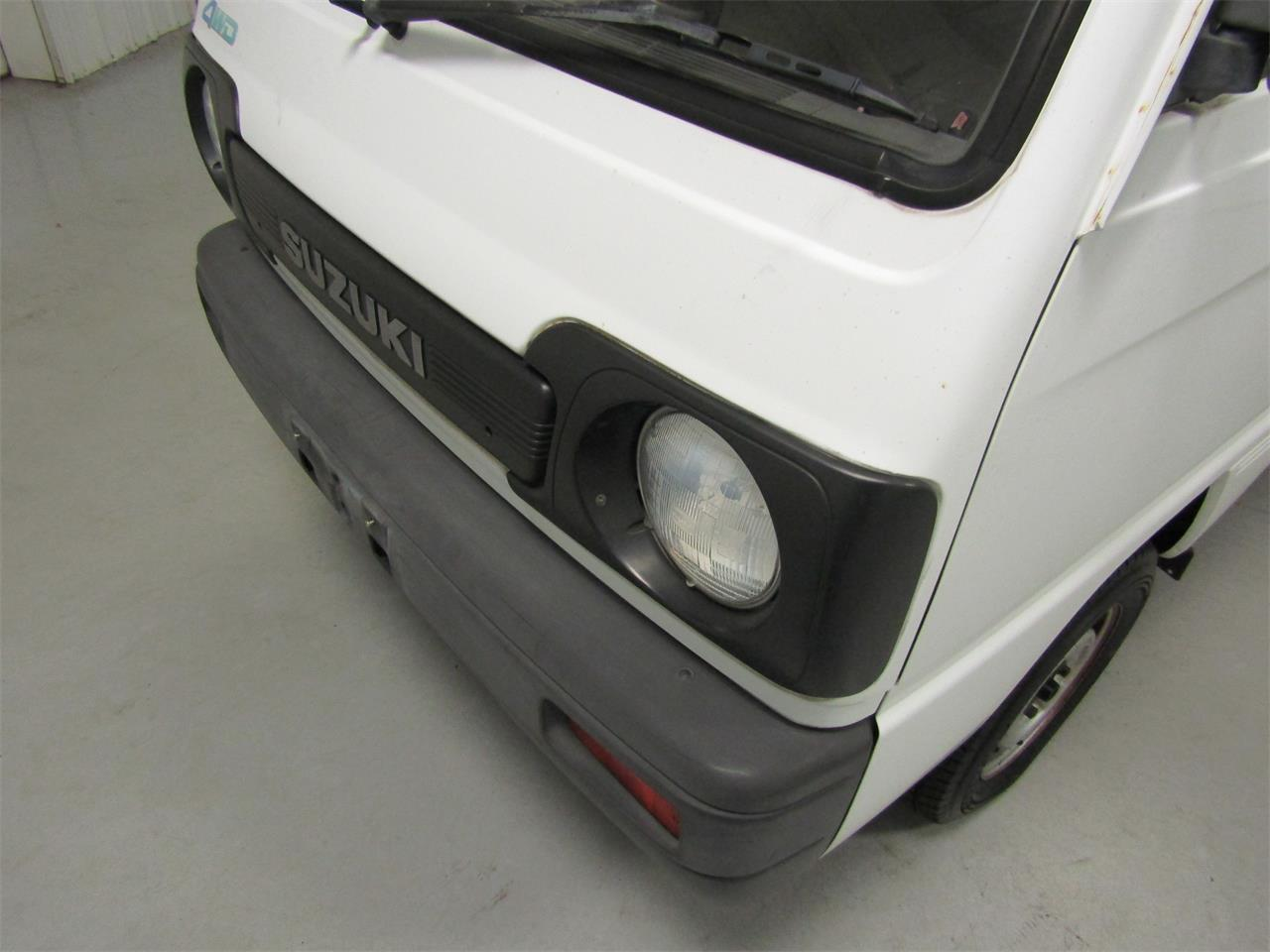 1991 Suzuki Carry for sale in Christiansburg, VA – photo 26