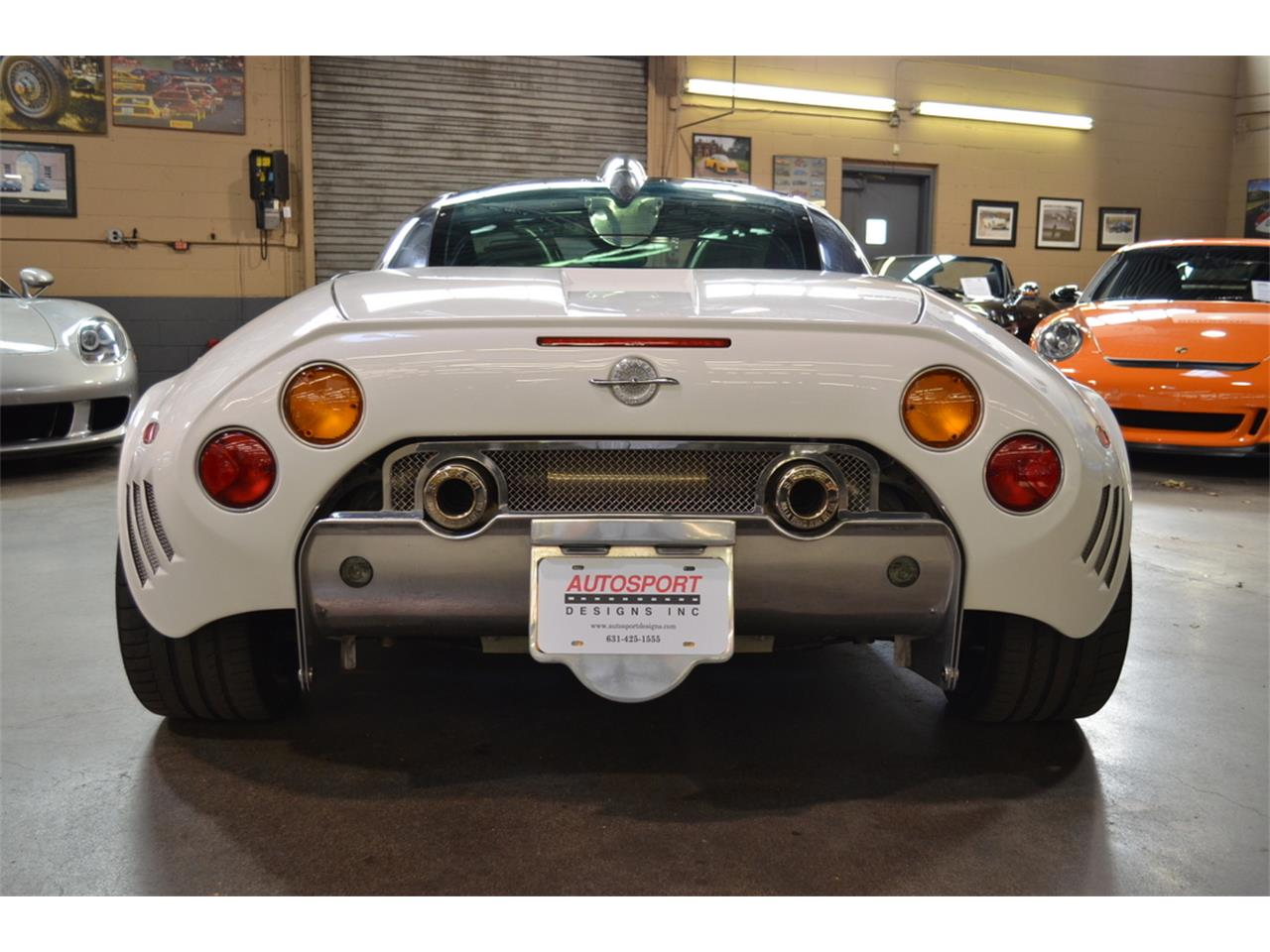 2010 Spyker C8 for sale in Huntington Station, NY – photo 7