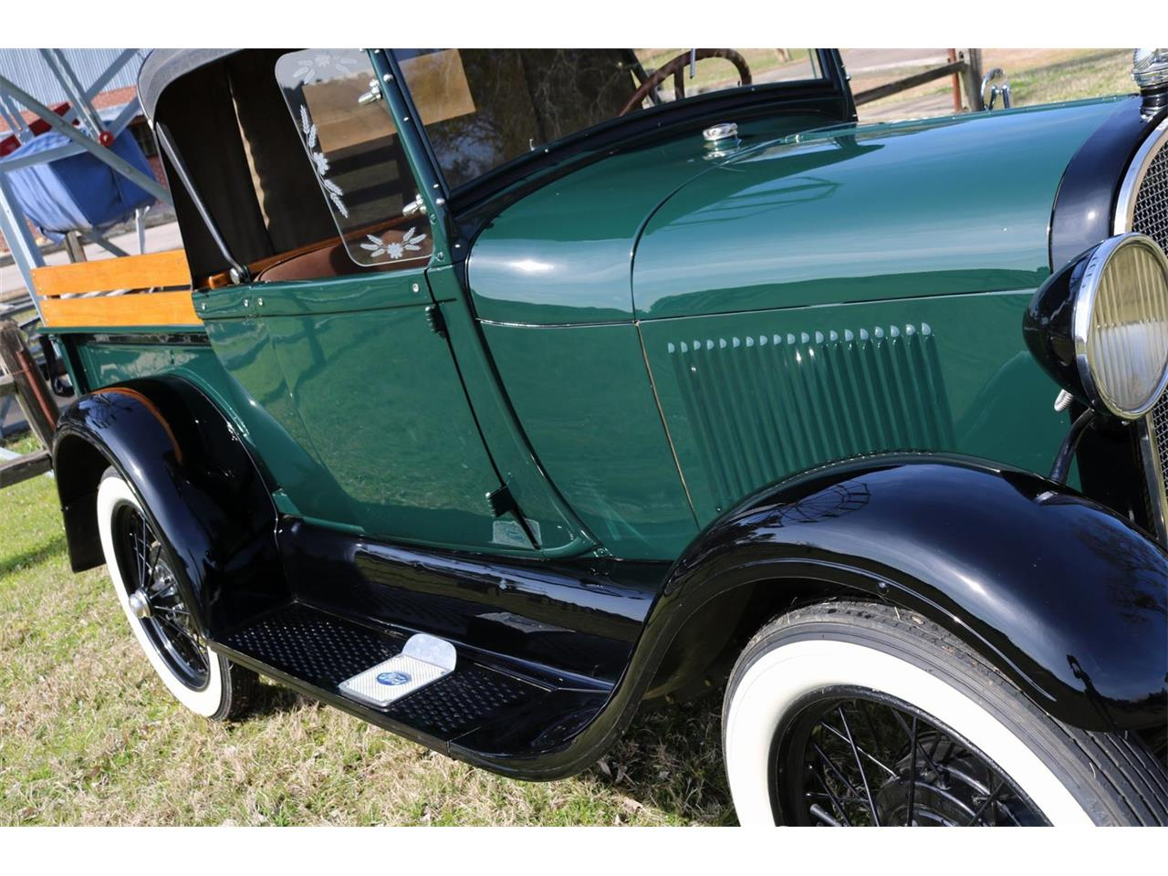1928 Ford Model A for sale in Conroe, TX – photo 3