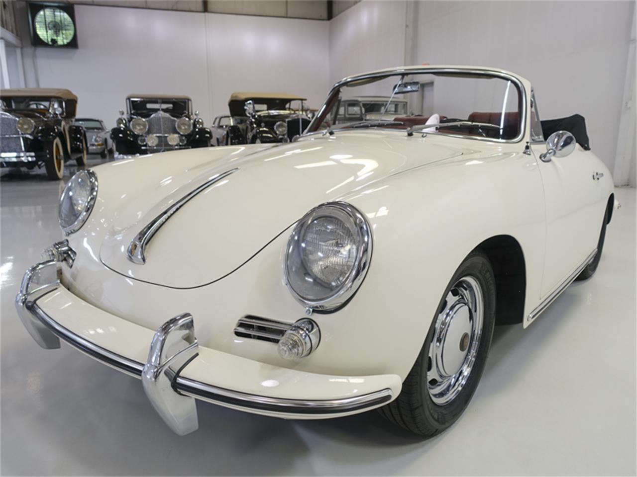 1965 Porsche 356C for sale in St. Louis, MO – photo 2