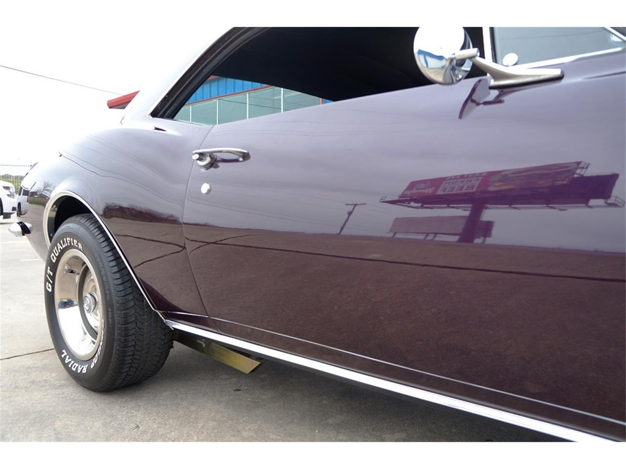 1967 Chevrolet Camaro for sale in New Braunfels, TX – photo 44