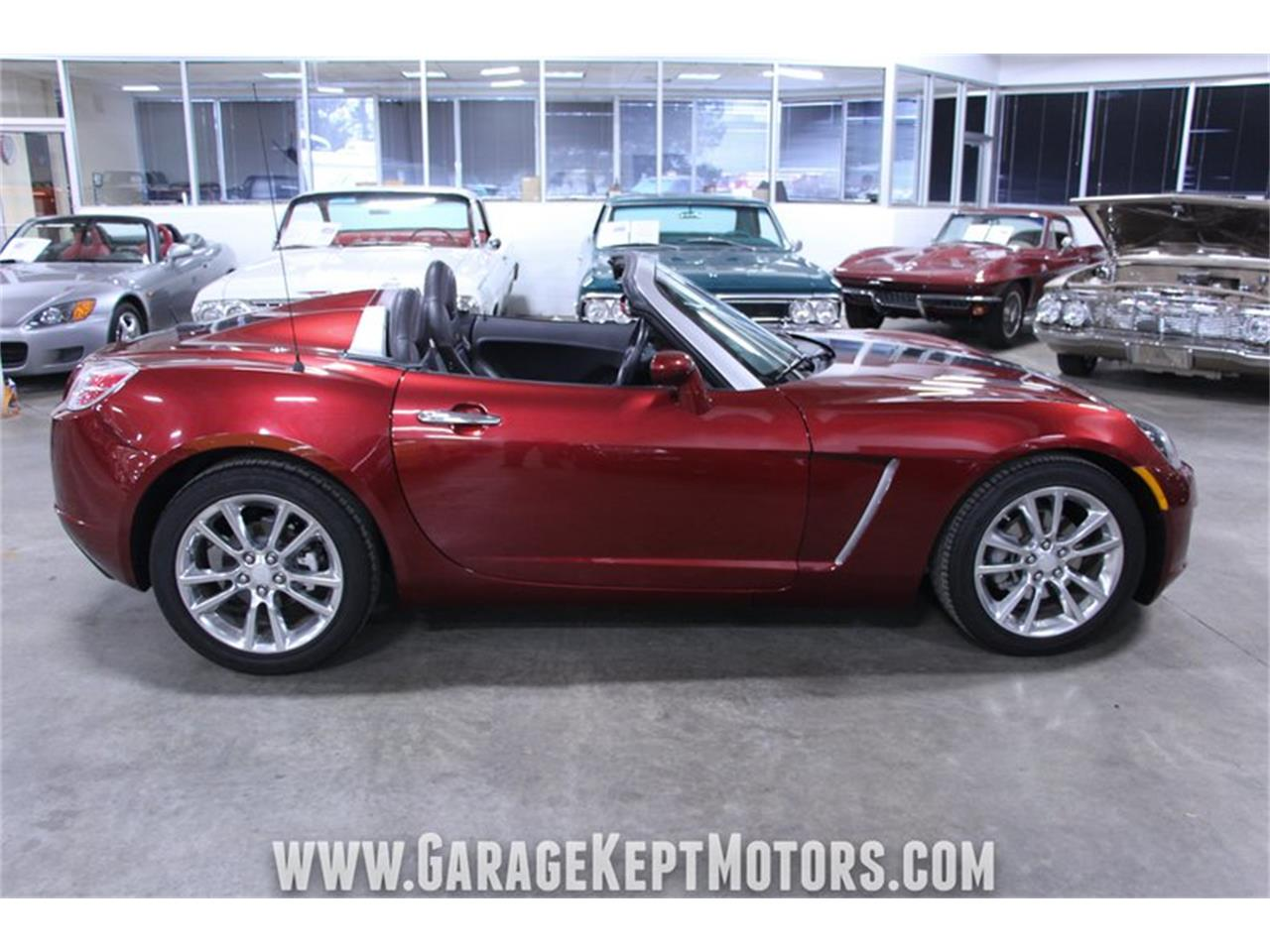 2009 Saturn Sky for sale in Grand Rapids, MI – photo 26
