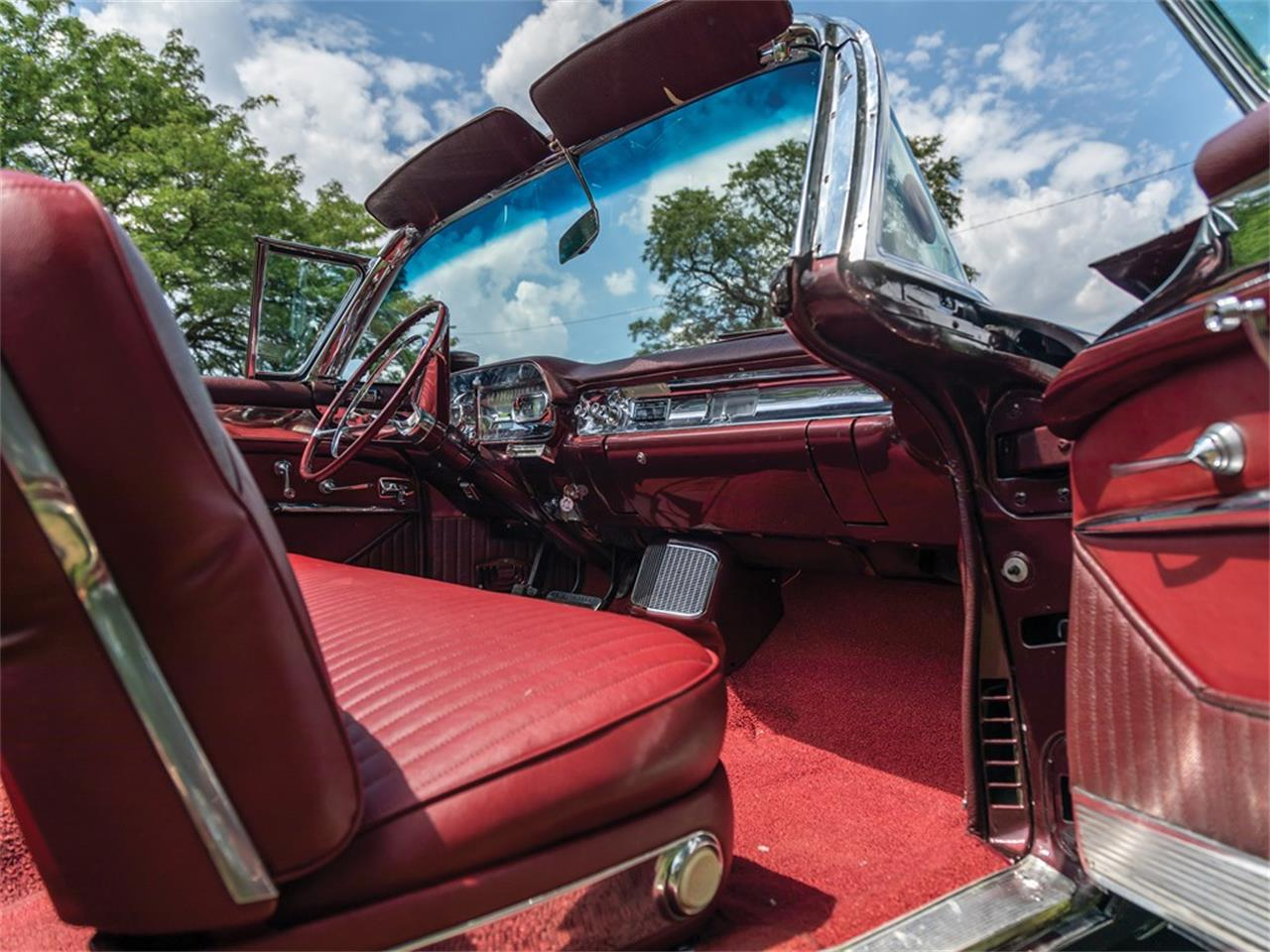 1957 Cadillac Eldorado Biarritz for sale in Auburn, IN – photo 13