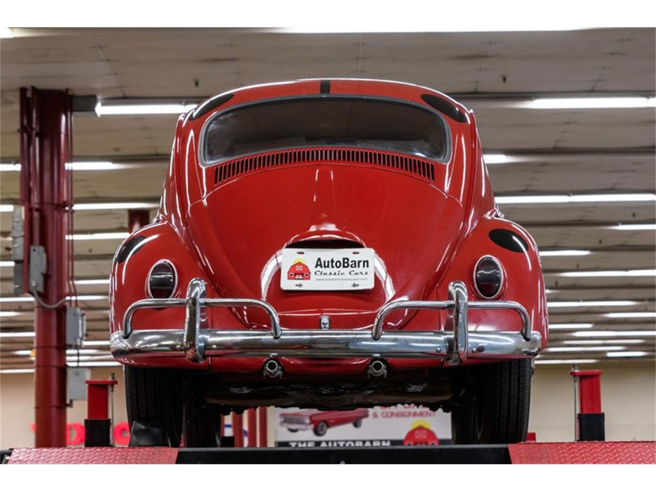 1965 Volkswagen Beetle for sale in Concord, NC – photo 34