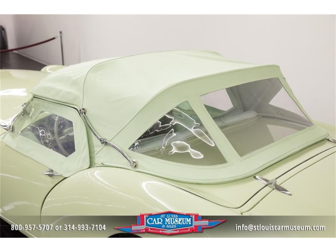 1954 Kaiser Darrin for sale in St. Louis, MO – photo 40