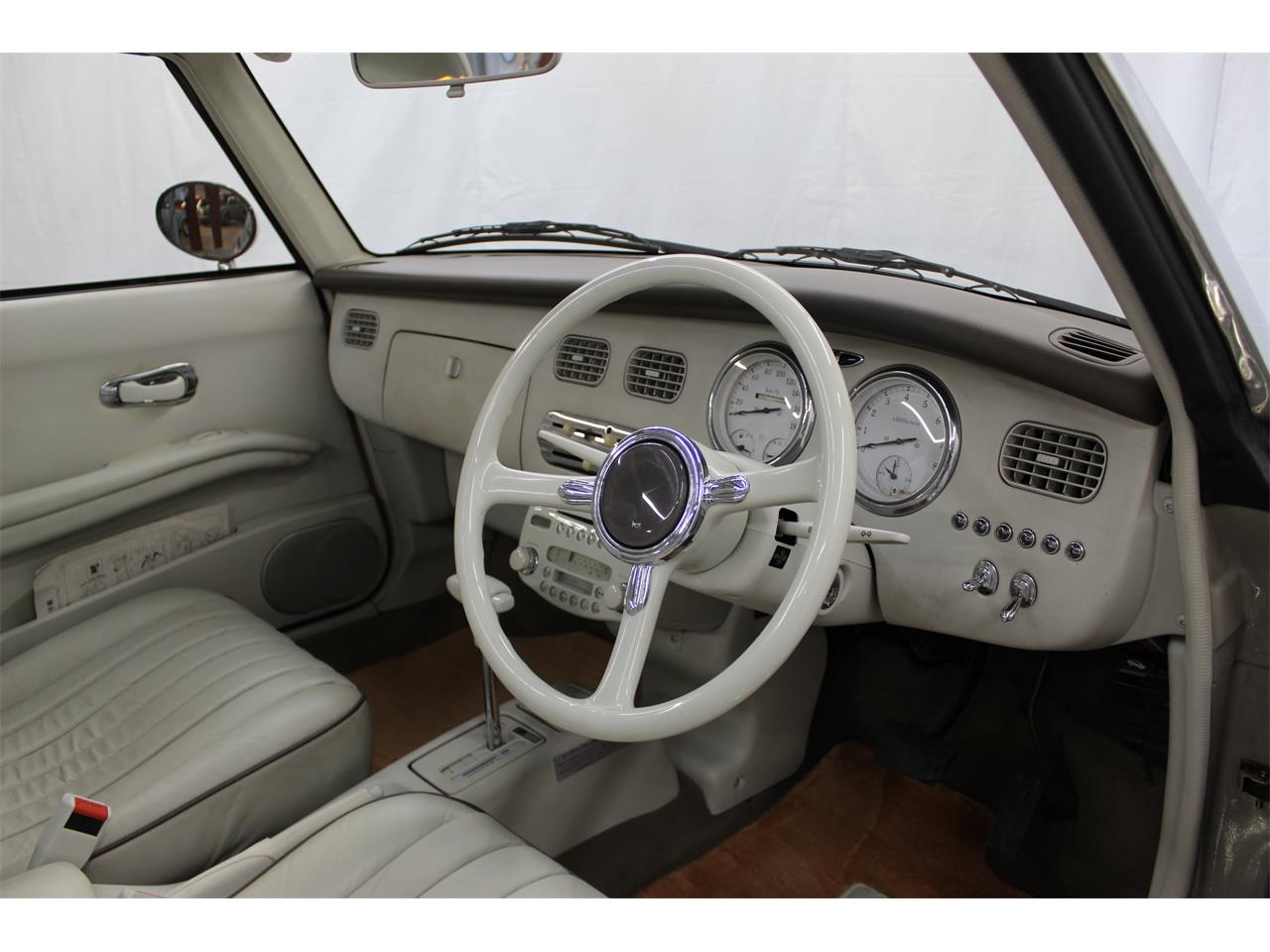 1991 Nissan Figaro for sale in Christiansburg, VA – photo 25