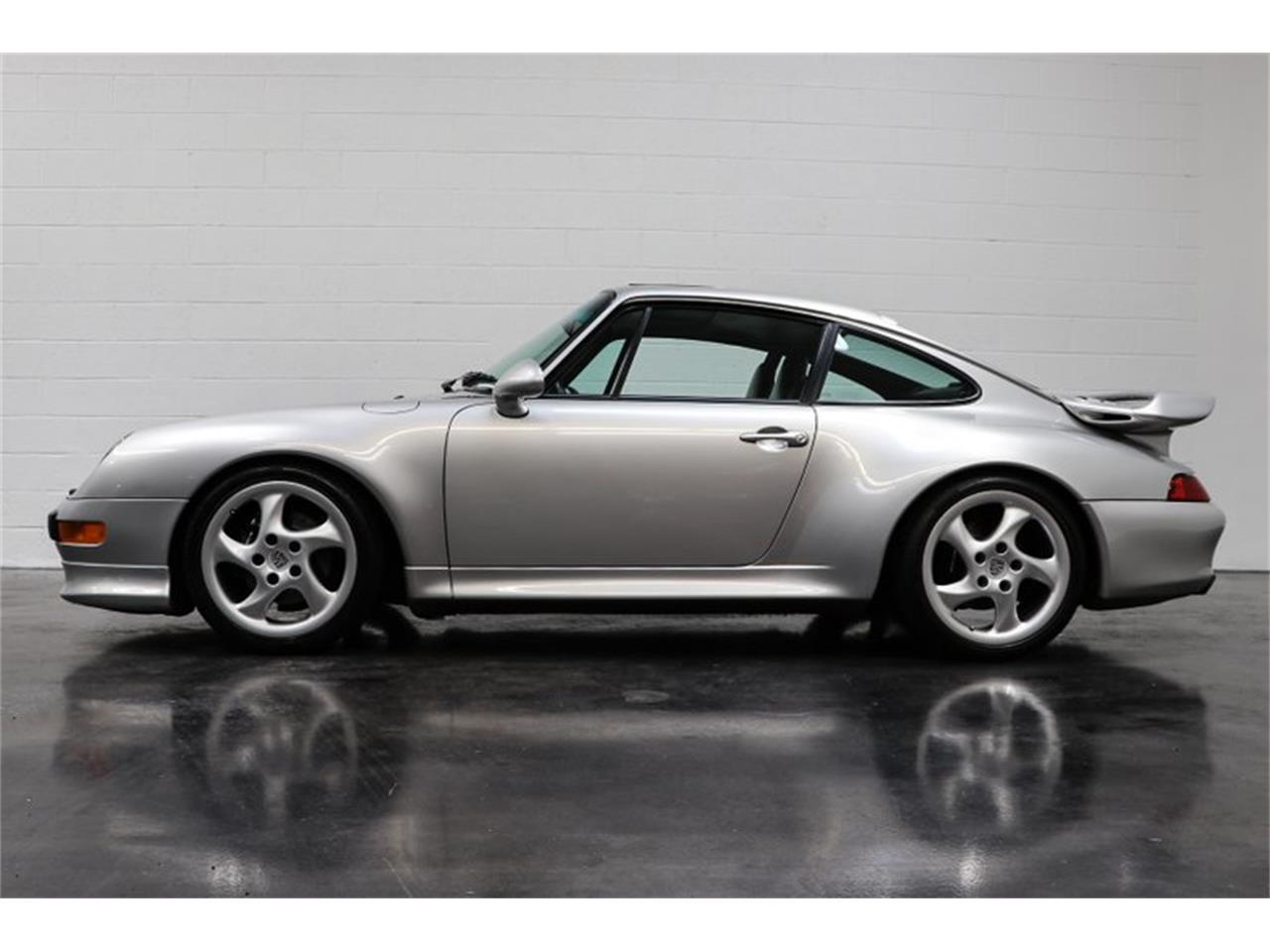 1998 Porsche 911 for sale in Costa Mesa, CA – photo 2